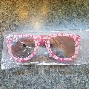 Kids Girls Sunglasses  Pink New